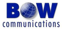 Bows Communications